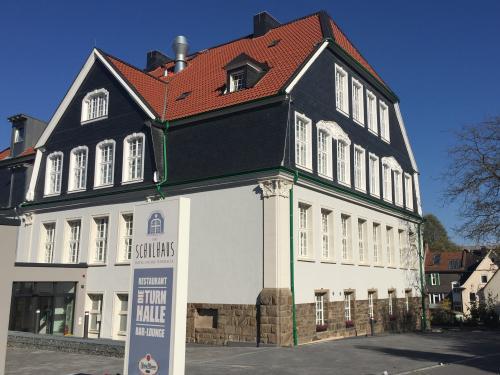 Das Schulhaus Hotel
