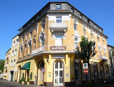 Hotel Haus Hindenburg