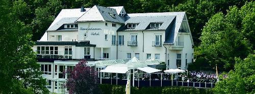 Hennedamm-Hotel