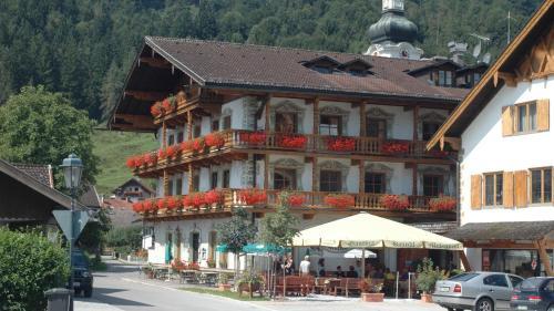 Hotel Gasthof Metzgerei Keindl