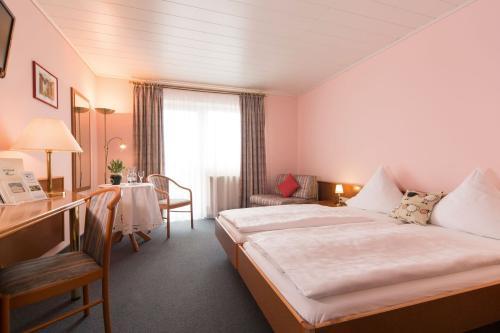 Lahn Hotel Garni Biedenkopf