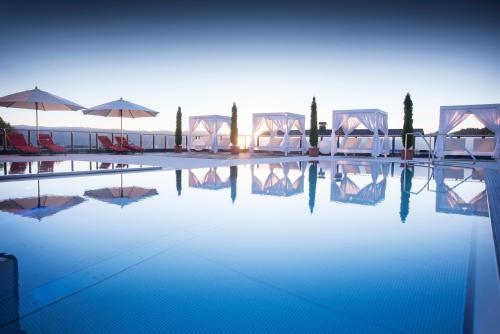 Relais & Châteaux Landromantik Hotel Oswald