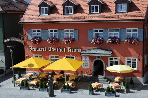 Brauerei-Gasthof zur Krone