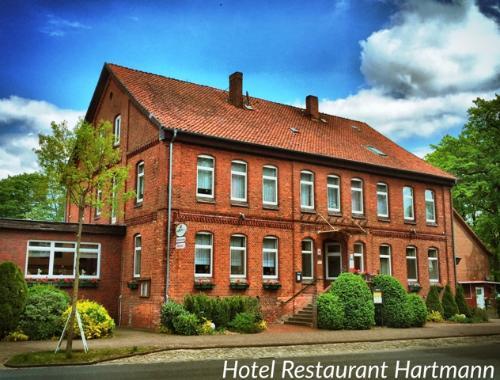 Hotel Restaurant Hartmann