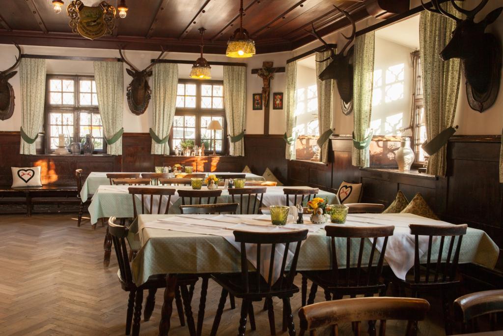 Hotel Alte Post Holzkirchen Offnungszeiten