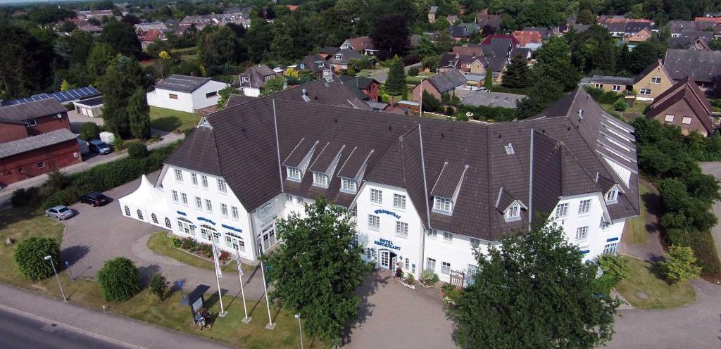 wikingerhof kropp der varta f hrer top hotels und restaurants in deutschland. Black Bedroom Furniture Sets. Home Design Ideas