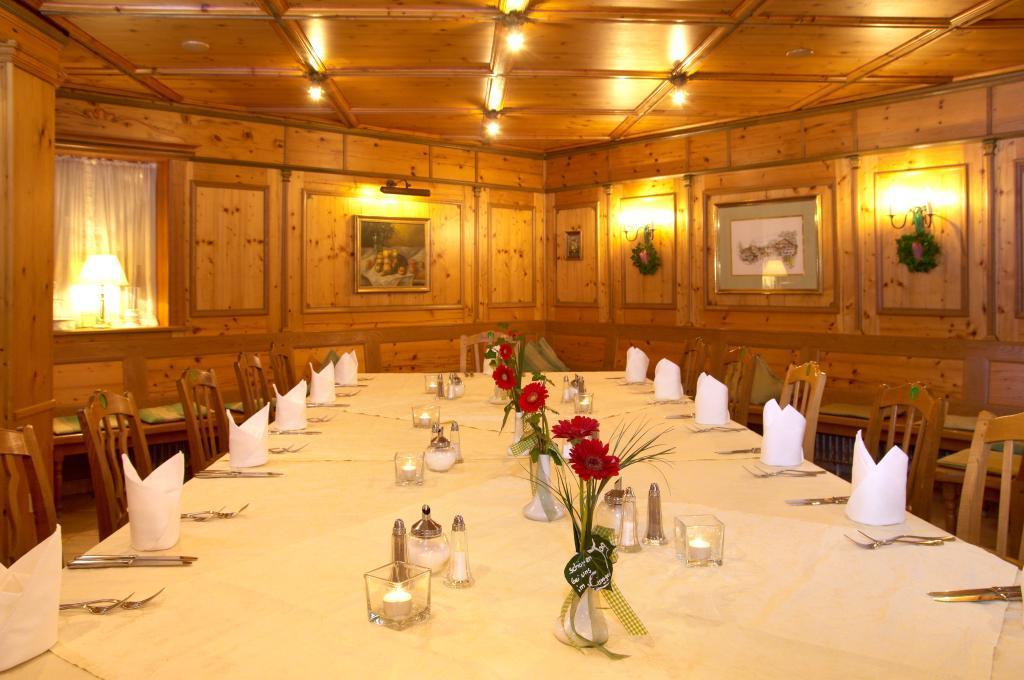 Der Eisvogel Hotel Spa Gasthof
