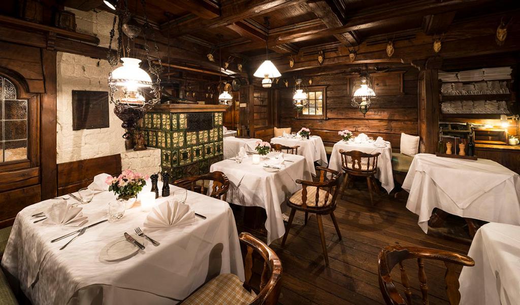 Restaurants im Schwarzwald