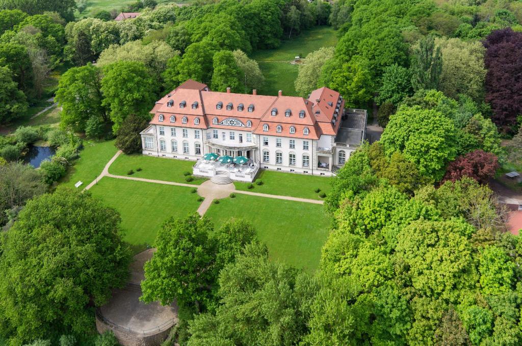 Hotel Schlo Ef Bf Bd Storkau Im Park   Storkau Elbe Deutschland