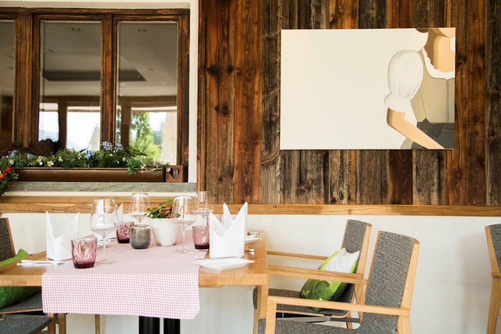Restaurants im Allgäu und in Bayerisch Schwaben