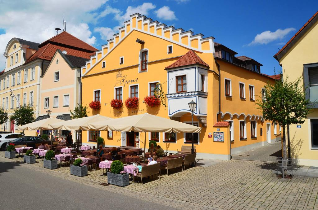 Restaurants im Altmühltal