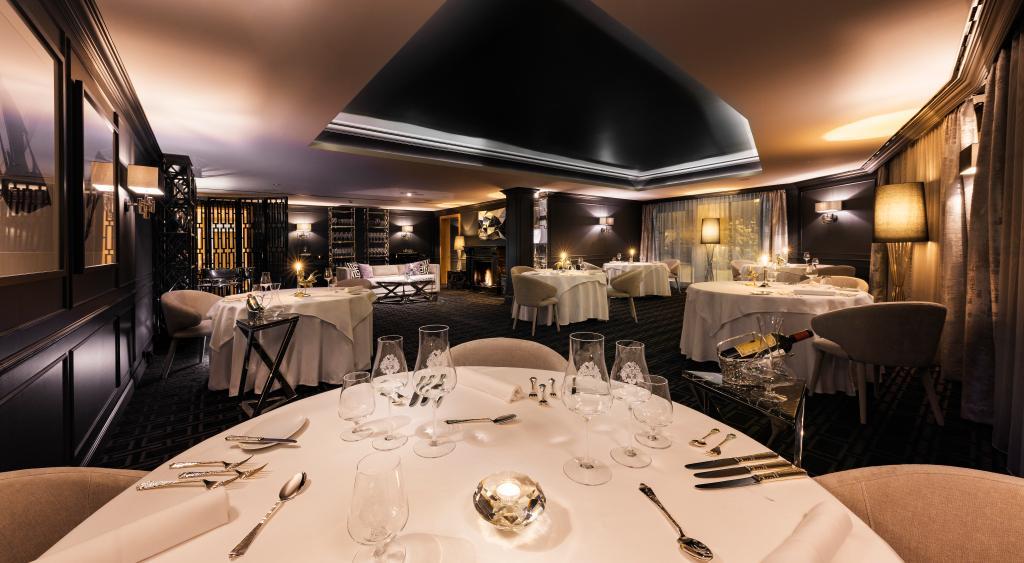 Restaurants im Bayerischen Wald