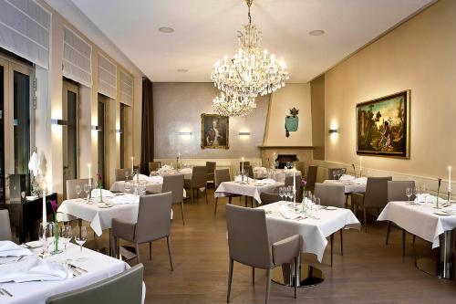Gourmet Restaurant Sartory