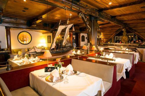 Natusch Fischereihafen-Restaurant