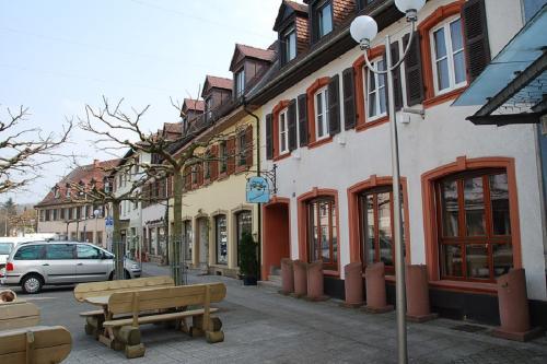 Brauhaus Wallhall
