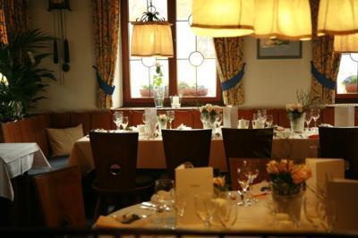 Landhotel Restaurant Adler
