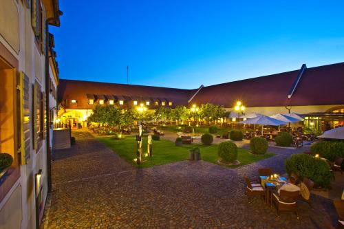 Schluchsee freizeit tipps im varta freizeit guide for Freiburg boutique hotel