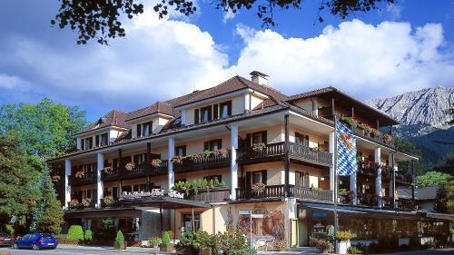 Reindl's Partenkirchner Hof
