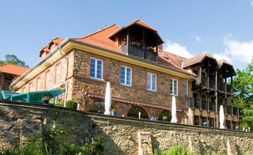 Hotel & Restaurant Haus Neugebauer