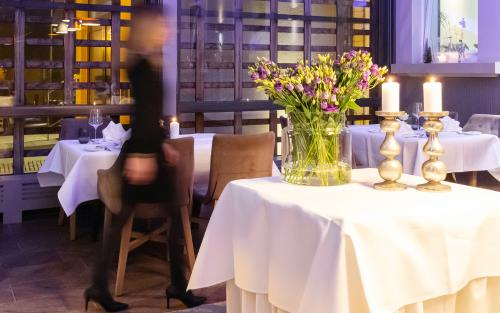Hotel Restaurant Spa Torkel