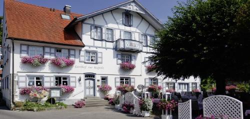 Hotel-Gasthof zur Kapelle
