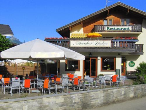 Restaurant Bacchus-Stuben