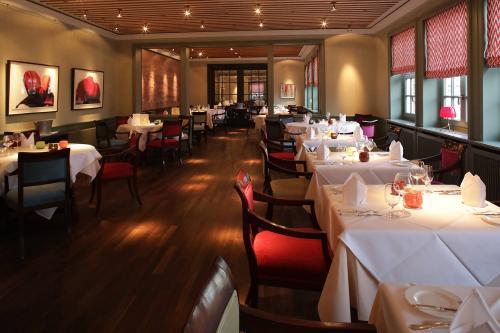 Hardy's Bar und Restaurant