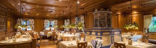 Treschers Schwarzwald Romantik Hotel