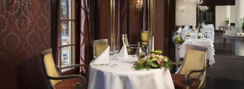 Gourmet-Restaurant Le Cerf
