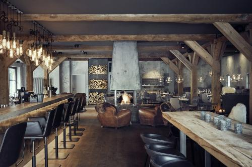 Hygge-Brasserie & Bar