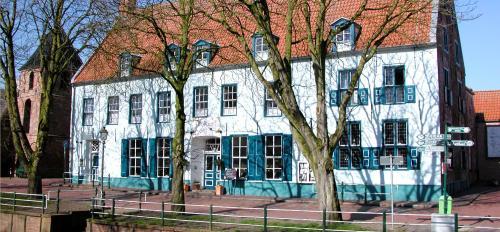 Hotel-Restaurant Hohes Haus