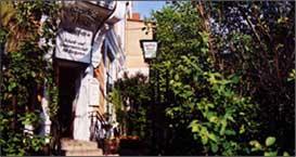 Spätzle-Haus