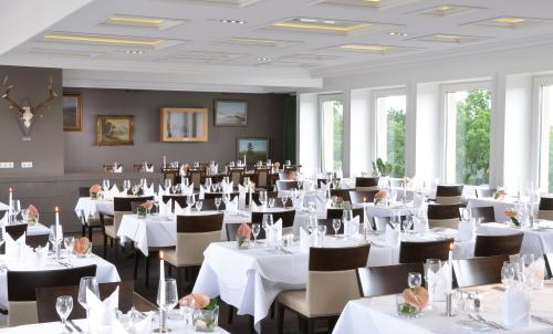 Restaurant Waidblick - Das Speiselokal