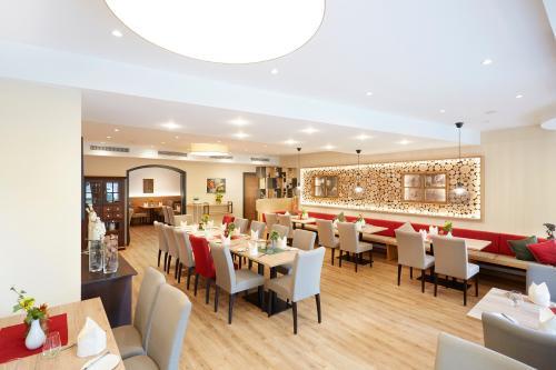 Hotel & Restaurant Wilder Mann