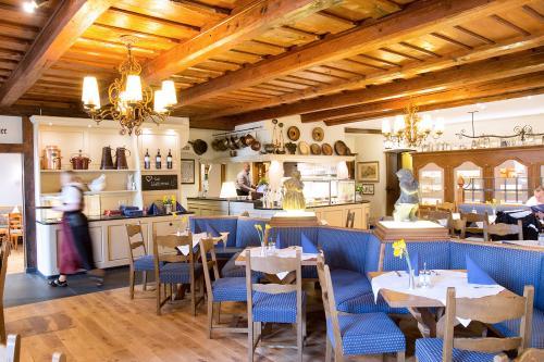 Reichsküchenmeister Restaurant & Weinstube Löchle