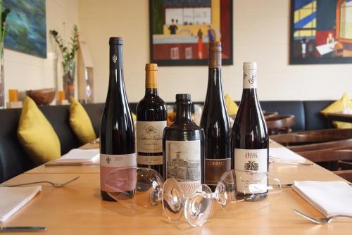 Schreiner's Essen + Trinken
