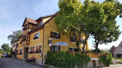 Gasthof Zum Schwan