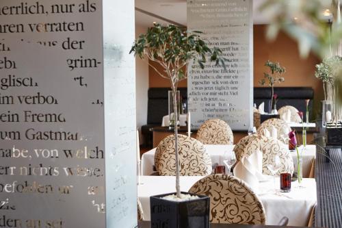 Gourmetrestaurant OLIVO