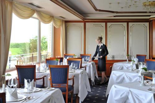 Panorama-Restaurant Schaarhörn