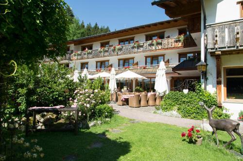 Schlossanger-Alp