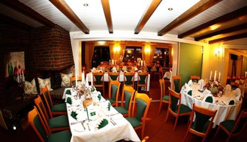 Hotel - Restaurant & Brasserie im Kaiserhof