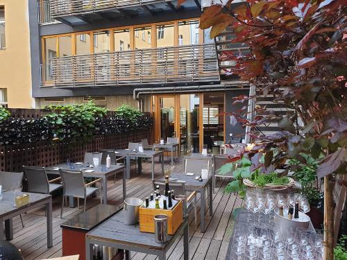 Rutz - Restaurant