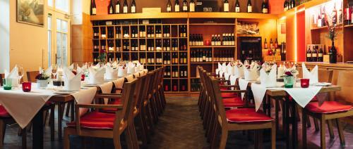 Gruber's Restaurant