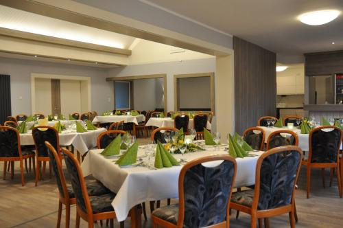 Restaurant Zum Dicken Heinrich