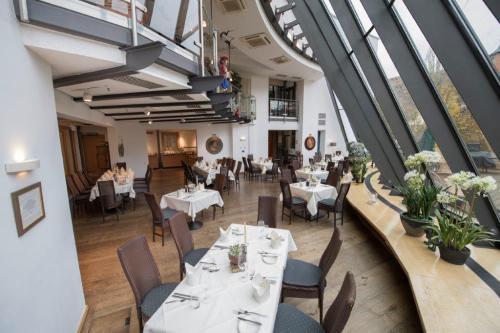 Restaurant Anne-Sophie