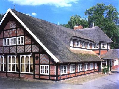 Forsthaus Grüner Jäger