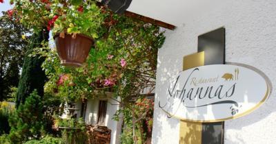 Restaurant Johannas