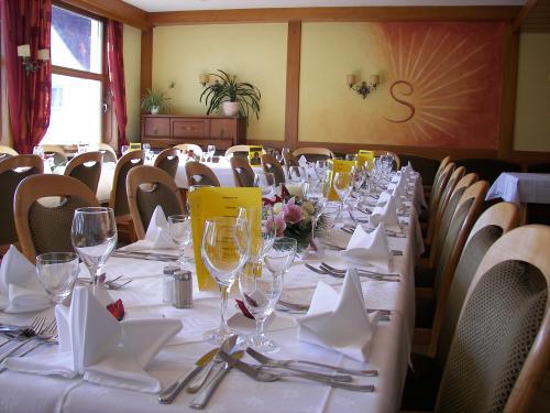Hotel & Restaurant Mainaublick