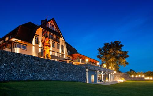 Restaurant im Bodensee-Hotel Sonnenhof