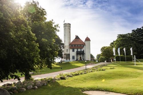 Earl_Restaurant im Schloss Ranzow